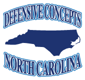 Defensive Concepts North Carolina
