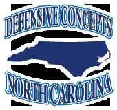 Defensive Concepts North Carolina