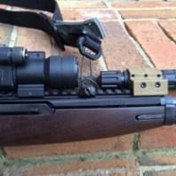The M1 Carbine Meets the 21st Century