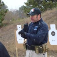 Chris selected as Vickers Shooting Method Regional Instructor