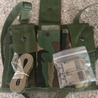 Making Use of the MOLLE Bandolier